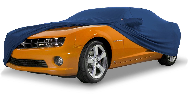 Soft Indoor Car Cover for Lexus SC430
