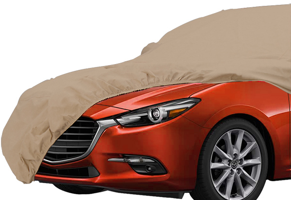 Covercraft Block It 380 Car Cover