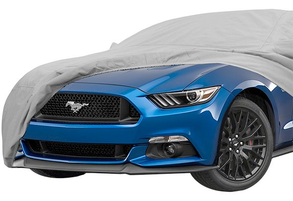 Top 10 Best Car Covers In The World Outdoor Indoor 2019 Reviews