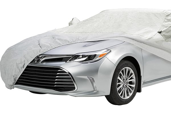 Covercraft Block It 200 Car Cover
