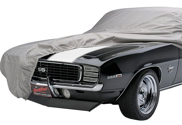 Covercraft Weathershield HD Car Cover