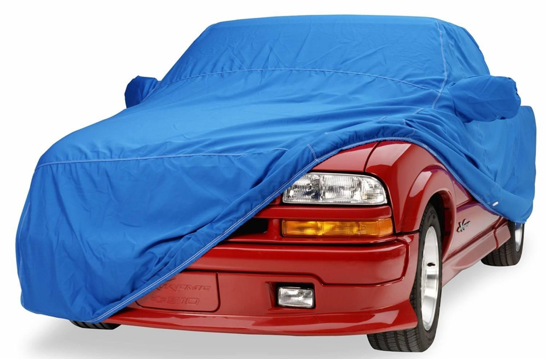 Jeep Wrangler Paint Job >> Covercraft Sunbrella Car Covers, Sunbrella Car Cover
