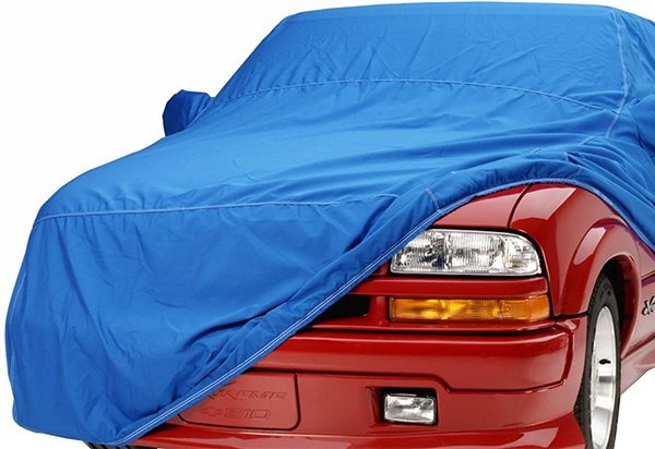 Covercraft Sunbrella Car Cover