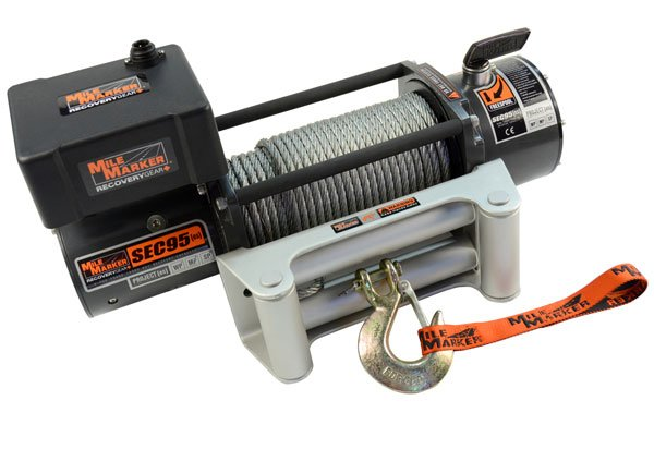 Warn vs. Mile Marker Winches