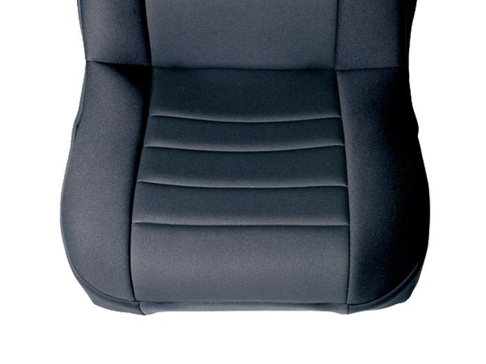CJ7 Rugged Ridge Front Neoprene Seat Covers 13212 09
