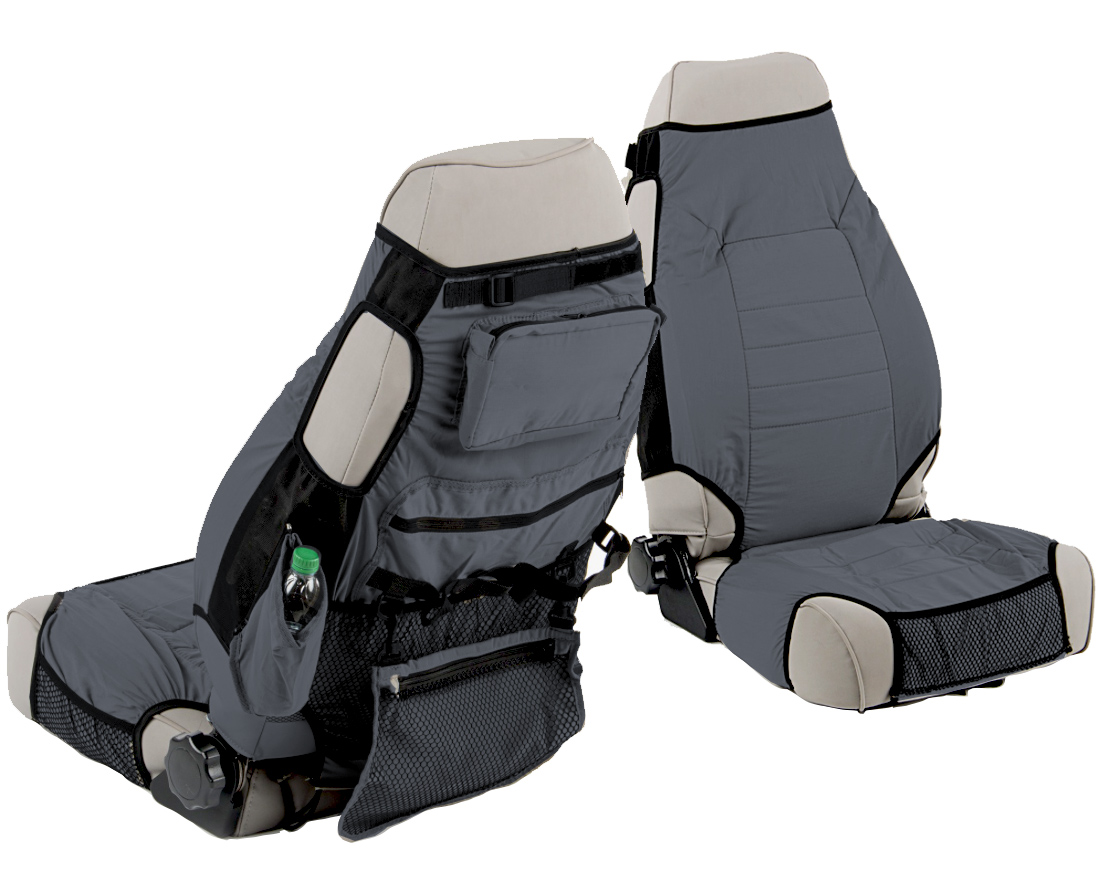 Rugged Ridge Seat Protectors
