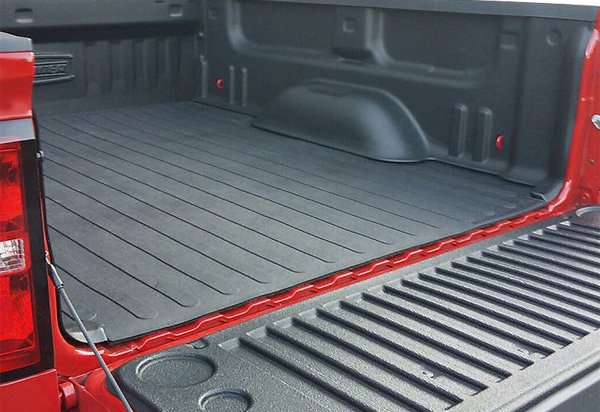 DualLiner vs. Spray-In Bed Liners - Find The Best Truck ...