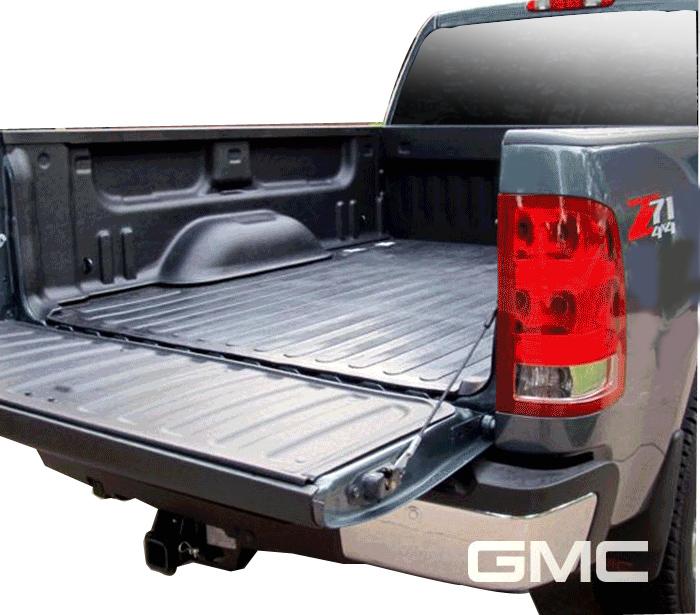 Dodge Ram Bed Mat: DualLiner Truck Bed Liner For Ram 1500 - DOF1065 - New