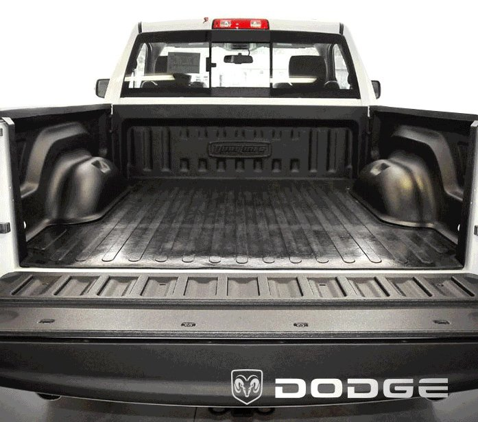 dualliner truck bed liner for ram 1500 dof1065 new ebay. Black Bedroom Furniture Sets. Home Design Ideas
