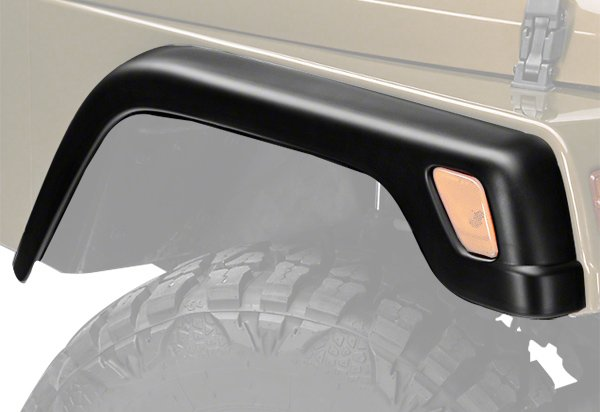 Rugged Ridge Replacement Fender Flare