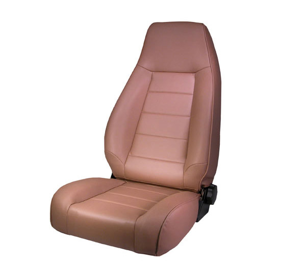 Replacement Auto Seats : Rugged ridge samurai front factory style