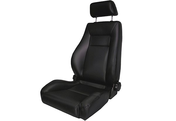 Rugged Ridge Front High Back Super Seat