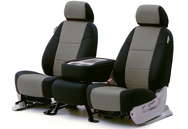 Coverking Genuine CR Grade Neoprene Seat Covers