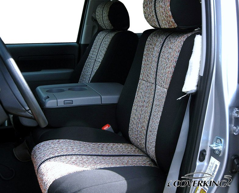 Coverking Saddle Blanket Seat Covers, Coverking Car Seat ...
