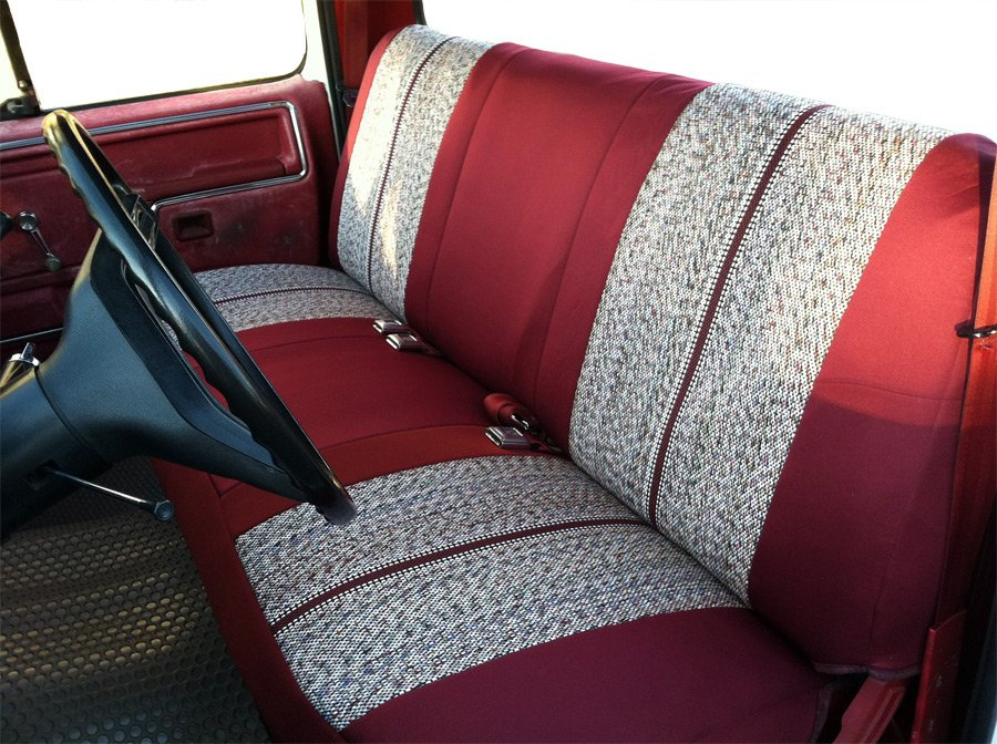 Coverking Saddle Blanket Seat Covers Coverking Car Seat