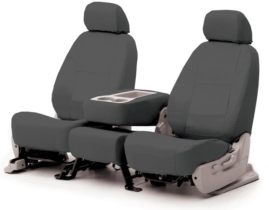 Car Seat In Extended Cab Silverado