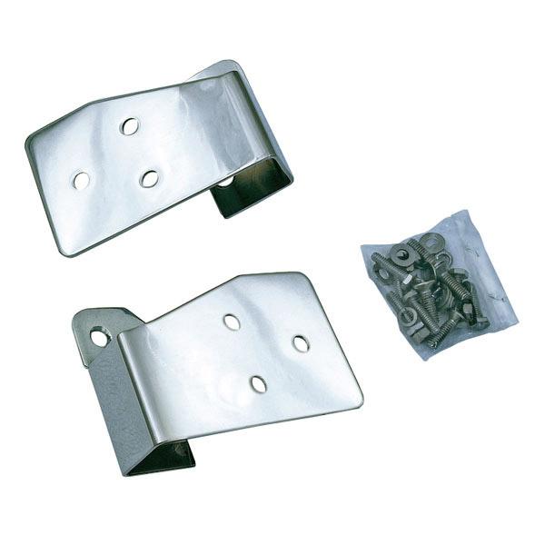Rugged ridge mirror relocation brackets for Mirror brackets