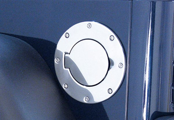 Rugged Ridge Gas Hatch Cover