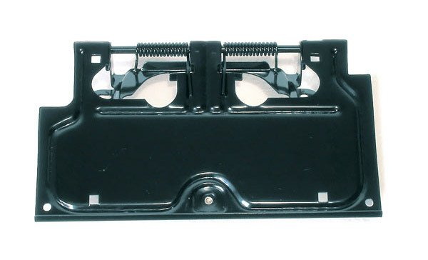 Rugged Ridge License Plate Brackets & Holders