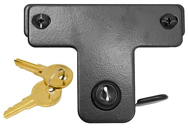 Rugged Ridge Hood Lock Kit