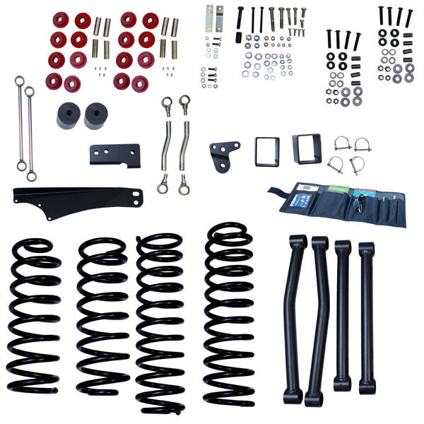 Rugged Ridge Suspension Lift Kit