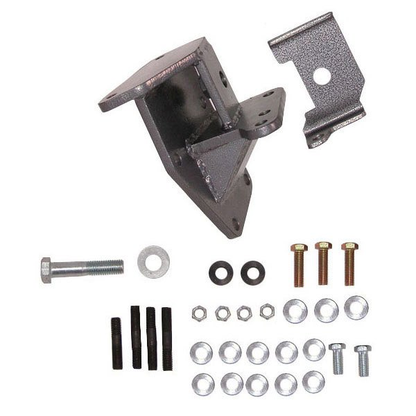 Rugged Ridge Heavy Duty Box Mount Kit