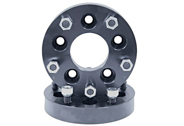 Rugged Ridge Wheel Spacers & Adapters