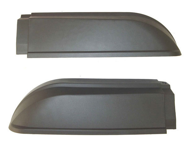 Rugged Ridge Fender Flare Extensions