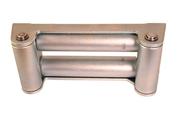 Rugged Ridge Winch Roller Fairlead