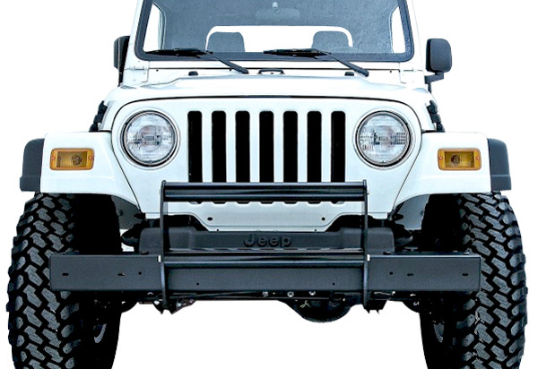 Rugged Ridge Brush Guard