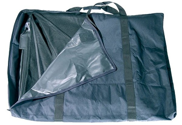 Rugged Ridge Soft Top Storage Bag