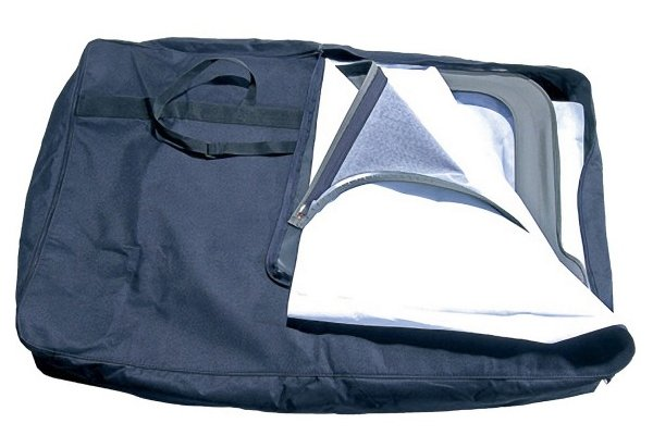 Rugged Ridge Window Storage Bag