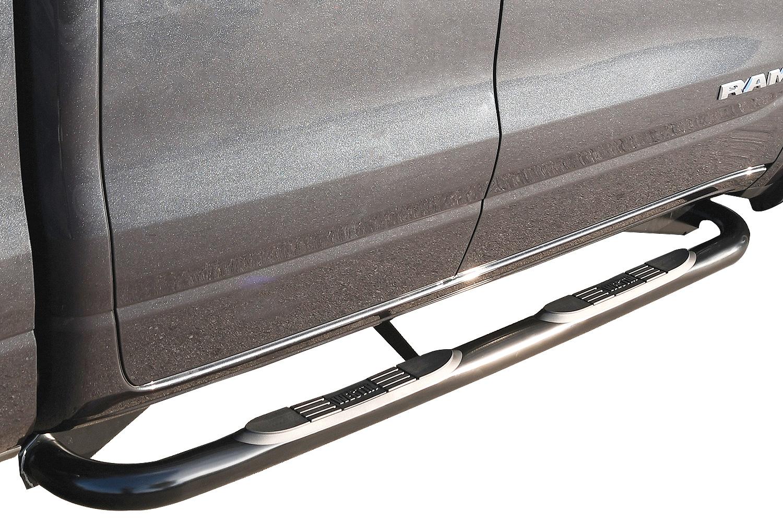 Westin E Series Nerf Bars, Westin E Series Side Steps