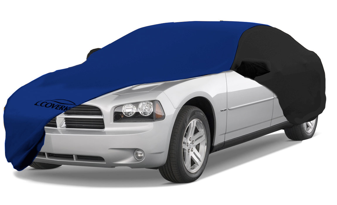 coverking satin stretch car covers satin indoor cover. Black Bedroom Furniture Sets. Home Design Ideas