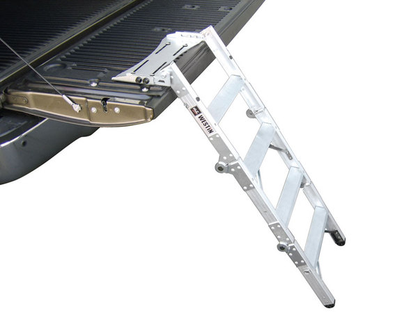 Westin Truck Pal Tailgate Ladder