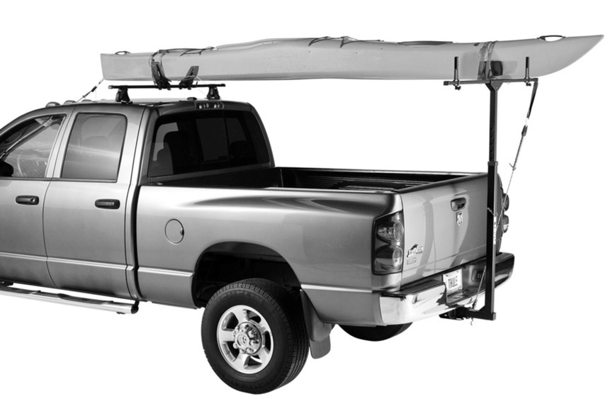 Thule 997 Goalpost Kayak Carrier Goal Post Cargo Carrier