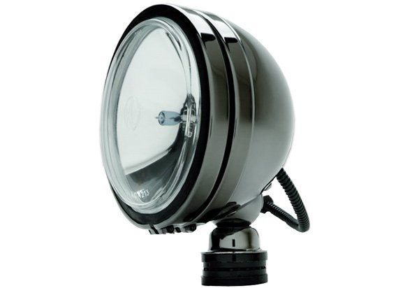 KC Hilites Daylighter Long Range Light