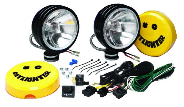 KC Hilites DayLighter Driving Light Kit