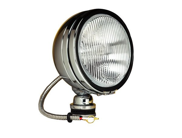 KC Hilites HID Daylighter Flood Light