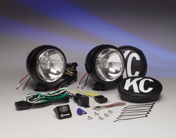 kc light wiring harness    kc    hilites 50 series fog    light    kit     kc    hilites 50 series fog    light    kit
