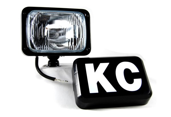 KC Hilites 69 Series Driving Light