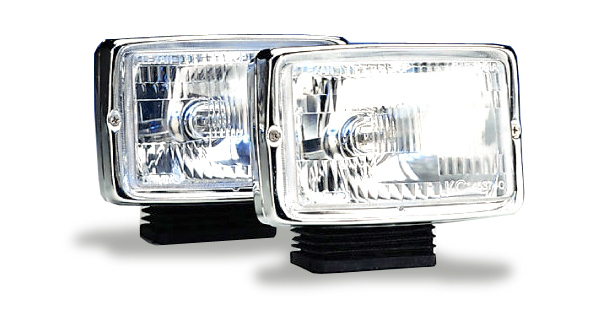 KC Hilites 57 Series Driving Light