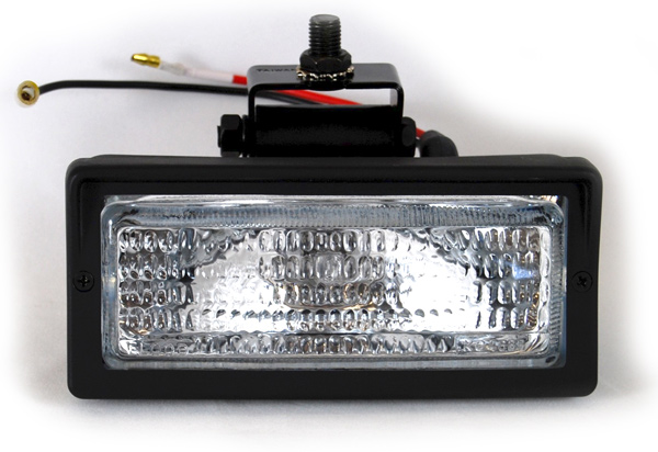 KC Hilites 26 Series Flood Light