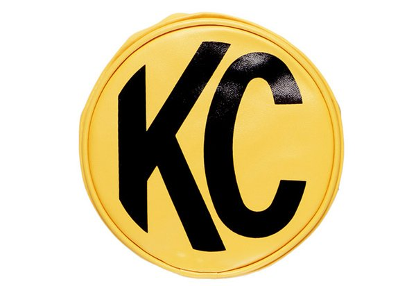 KC Hilites Round Light Cover