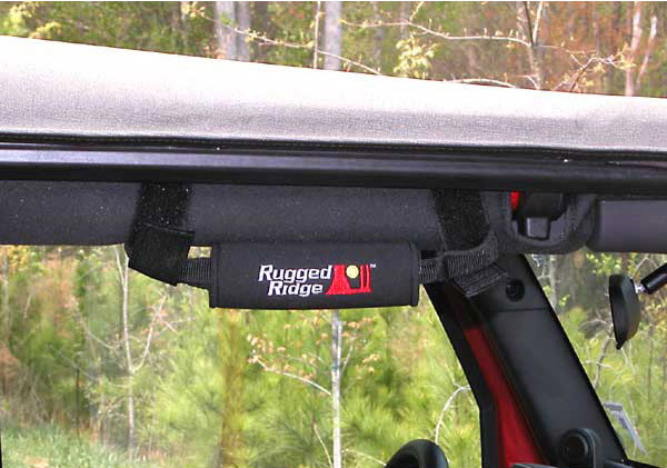 Rugged Ridge Deluxe Grab Handles