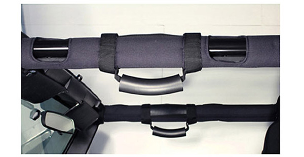 Rugged Ridge Neoprene Grab Handles