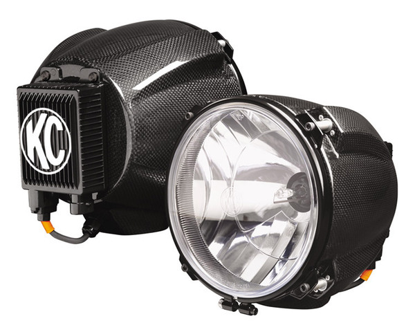 KC Hilites HID POD Long Range Light