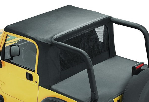 Bestop Halftop Soft Top