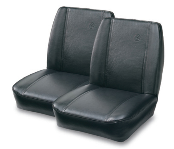 Bestop TrailMax II Classic Low Back Front Seat