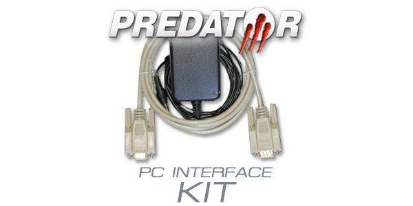 DiabloSport Predator PC Interface Kit